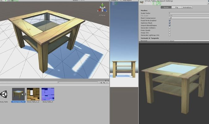 wooden-table-with-glass-top-lowpoly-3d-model-low-poly-15