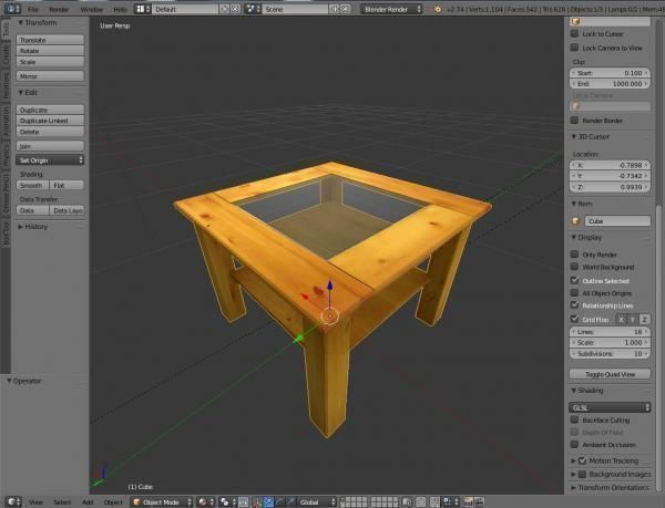 wooden-table-with-glass-top-lowpoly-3d-model-low-poly-6