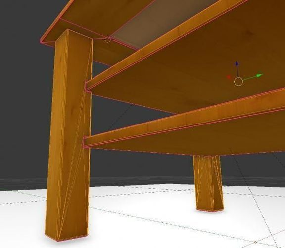 wooden-table-with-glass-top-lowpoly-3d-model-low-poly-9