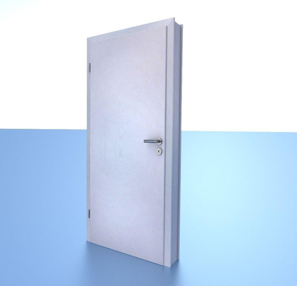 room door component