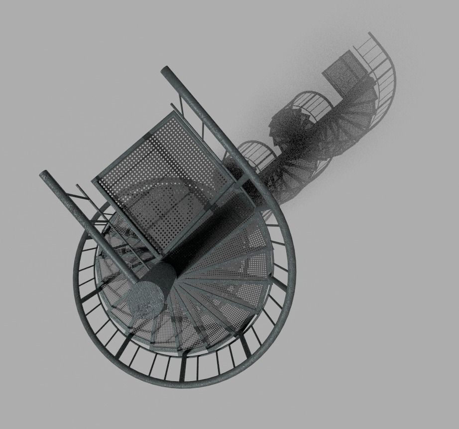 3d-models-architectural-engineering-aluminum-spiral-staircases- (15)