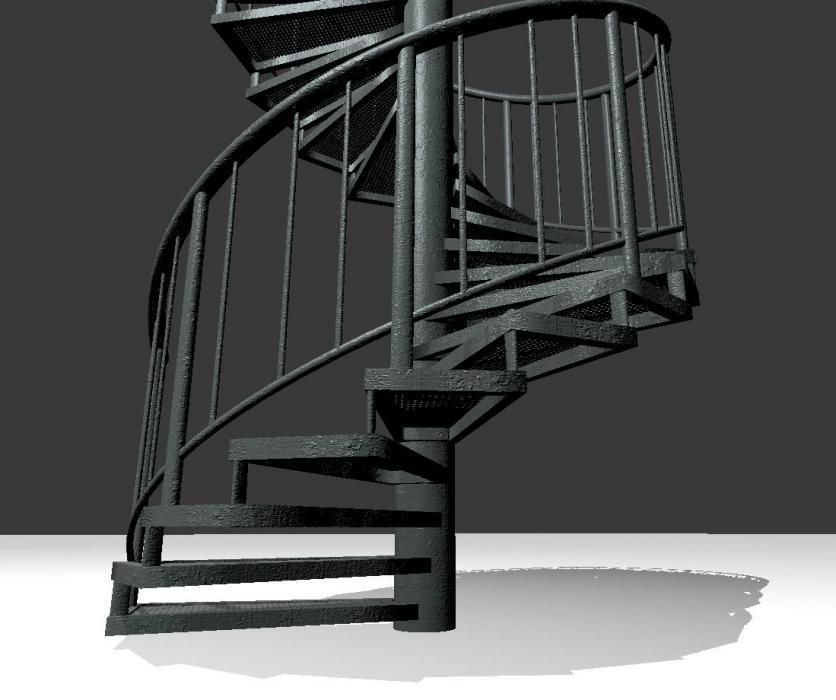 3d-models-architectural-engineering-aluminum-spiral-staircases- (17)