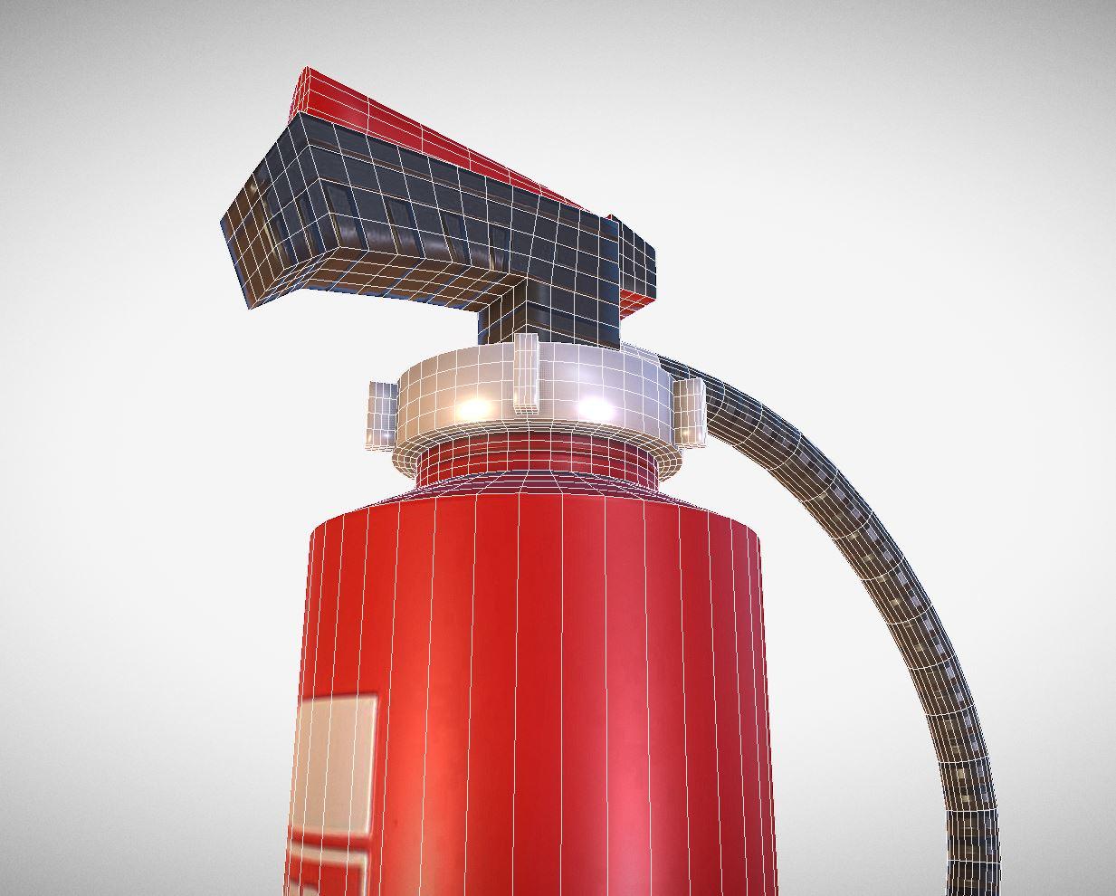 Fire Extinguisher (12)