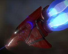 Spaceship - Keeper - Red Version (8)