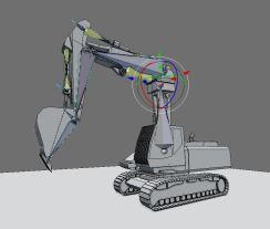 Construction Vehicle 3
