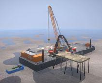 Hydraulic Engineering Visualization