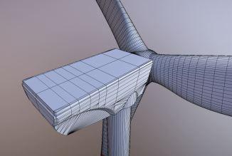 Wind Power Station (9)