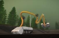 Deslag robots in action (3)