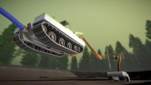 Deslag robots in action (4)