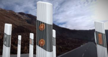 Roadside-posts-low-poly (3)