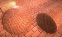 Brick Wall 1 Texture Set (10)