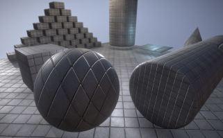 Cobblestone 3 Texture Set (13)