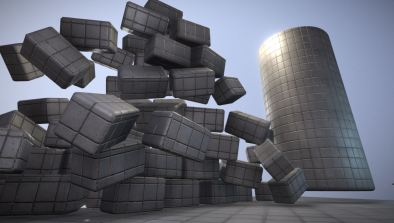 Cobblestone 3 Texture Set (15)