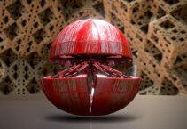 Hydraulic Sphere Bot - Bloody Version (16)