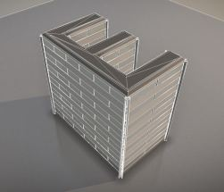 City Building Design E-1 (1)