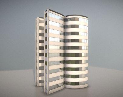 City Building Design-R1 https://sketchfab.com/models/915eee7d546a421fbb7356c64453cb88