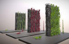 Vines - Climbing Plants (WIP-4) (4)
