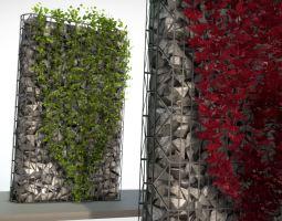 Vines - Climbing Plants (WIP-5) (6)
