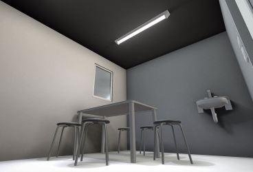 Low-poly break room (8)