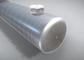 Modern-Metal-Lattice-Bench-High-Poly (12)