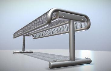 Modern-Metal-Lattice-Bench-High-Poly (8)