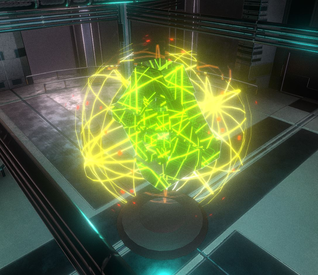 3d-Hologramm