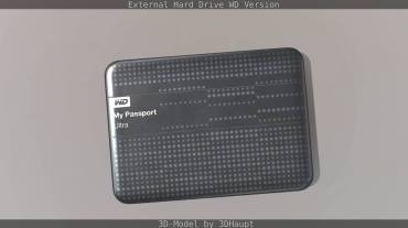 External Hard Drive WD Version_by_3dhaupt_0671