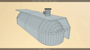 Fuel Tank Old Version_by_3dhaupt_3241
