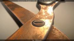 Scissors Rigged And Animated Rusty Version_by_3dhaupt_0469