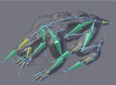 Alien Animal _3DHaupt_ (6)