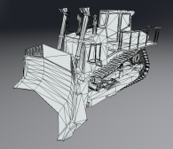 Bulldozer_by_3DHaupt_ (6)