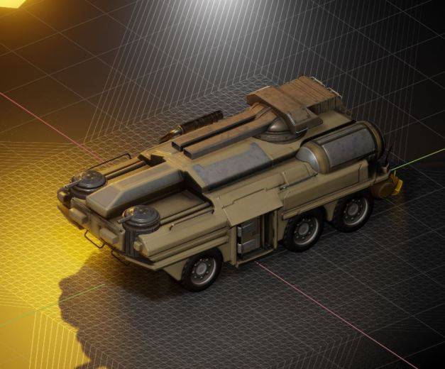amphibious-tank-in-blender-2.8