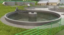Wastewater Treatment Plant (26)