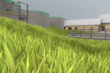 Wastewater Treatment Plant (29)
