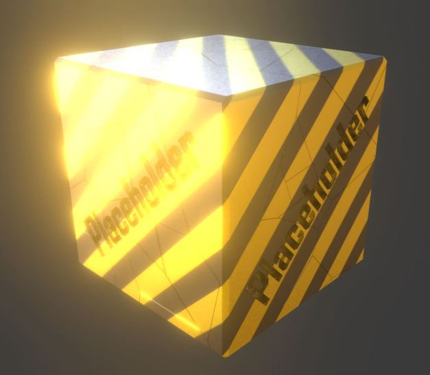 Placeholder Cube 1-by-3DHaupt-Blender 2-8 Version (4)